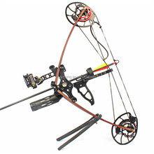 triangle compound bow from china archery supplies