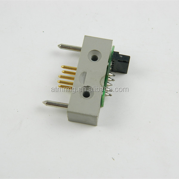ATM parts ATM machine NMD FR101 Cash Cassette Connector A004172