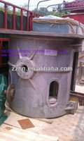 IF Melting Furnace for export