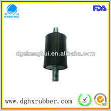 Epdm Nbr Cr Rubber Buffer with shock resistance,anti-slip,oilproof,protedtions for machine,medical,auto parts,chair