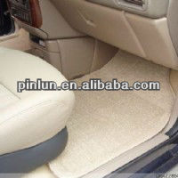 210D pu coated,flame retardant,waterproof car upholstery cloth