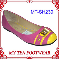 Young Lady Low Price Name Brand New Style Shoes
