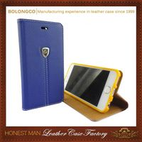 Top Seller Popular Personalized Wallet Case For Iphone6