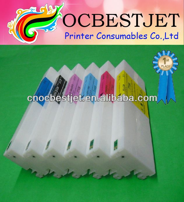 Disposable Ink Cartridge For Epson Surelab D3000 Compatible Ink Cartridges