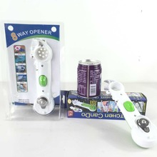 Cheap oem 6 in 1 multi can opener as seen on tv