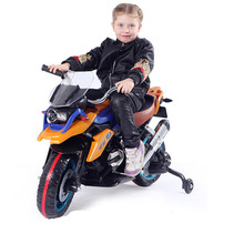 Very cool toys new baby car kids rechargeable motorcycle