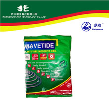 WAVETIDE natural pest control products for mosquito paper coils