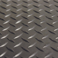 Best quality factory Willow Diamond Rubber Sheet 1/16