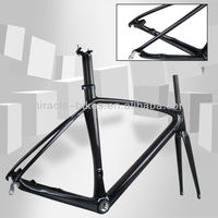 2013 aero & di2 full carbon T700 road bicycle frame japan carbon bike frame