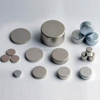 Cheap Price Neodymium Strong Large Round Ndfeb Magnet