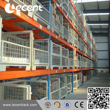 2017 Lecent 1.5 ton capacity pallet rack