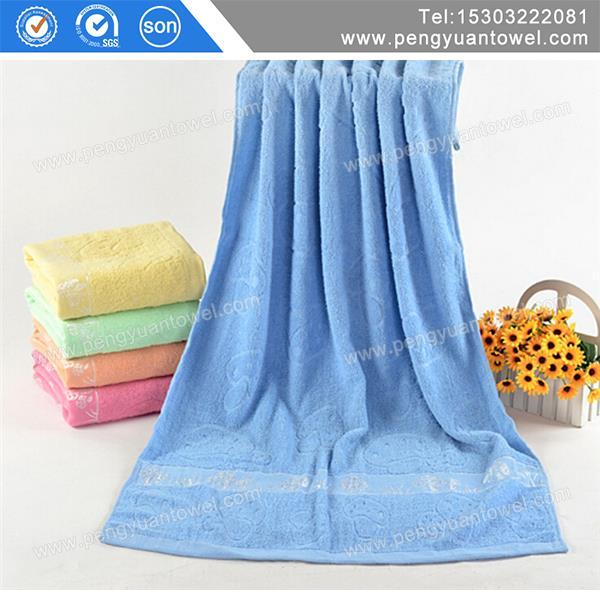 Luxury bath towels pakistan with nice quality