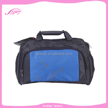 Wholesale 2014 New Design New Arrival Nylon Travel Bag Organizer with interlayer