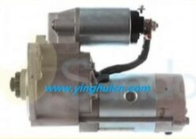 high quality renewed auto motor Mitsubishi Fuso Canter starter OEM:M2T61771 Lester:18240