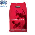 China supplier high quality wholesale cheap bag dog food packaging