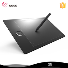 Ugee Pen Electronic Drawing Signature Tablet With 8G Built-In Memory Card