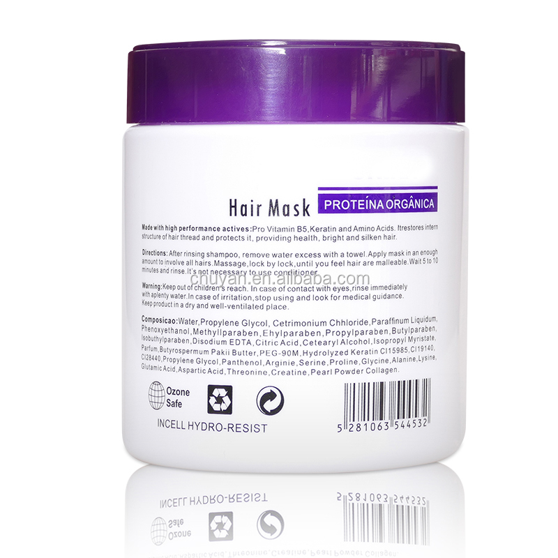Factory price OEM nourishing Newest hot selling hair mask 1000ml