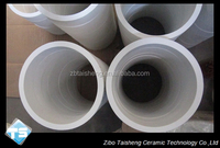 acid resistance ceramic pipe for cement industry