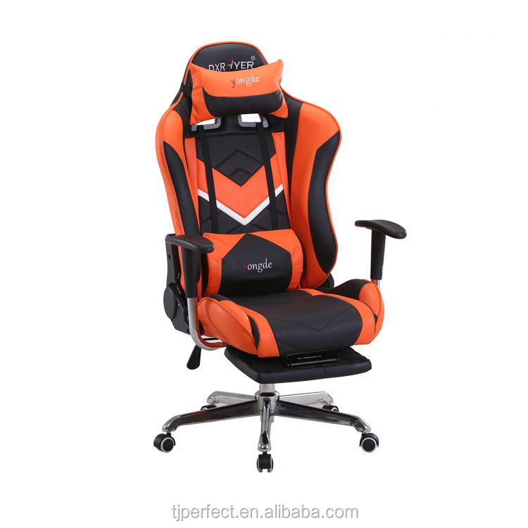 New style comfortable gaming <strong>chair</strong> with speakers gaming racing <strong>chair</strong>