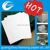 factory/manufacturer double a paper A4 paper/ copy paper 104%-106%
