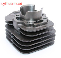 Wholesale Gas Generator Spare Parts--Single Cylinder Head