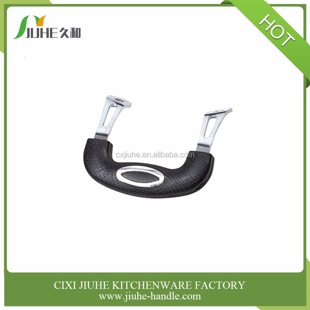 high quality stainless steel side handle for cookware handles for pan GS-42