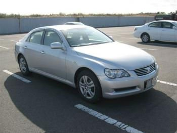TOYOTA MARK X 2005 ID{688} JAPANESE USED CARS SECOND HAND VEHICLE