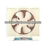 Wall Mounted Electric Plastic Ventilation Exhaust Fan