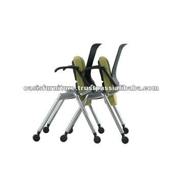 Malaysia Multipurpose Chairs with Rollings