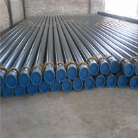 BKS GB/T 3639 20# stainless low carbon steel tubes and pipes & Seamless honed tube for hydraulic cylinder