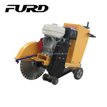Easy Operate Hand Start Small Road Cutter For Sale (FQG-400)