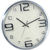 novelty fashion home decoration metal stainless steel wall clock (HD-9511)