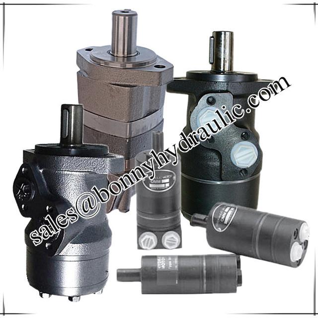 whole sale Orbit Hydraulic Motor orbit motor Replace Dan foss Motor, M+S Epms, Eaton Charlynn orbit motor