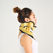High Grade Top Medical Products Orthopedic Neck Protection