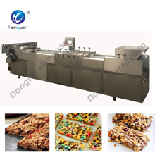 Corn Puff Extruder Machine with Good Quality