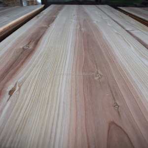 Trade Assurance Good Quality Fir finger jointed board/edge glued panel From China Manufacturer