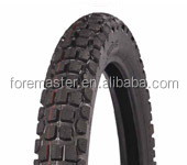 LOTOUR Brand 460-18 TL vintage motorcycle tires