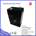 vrla battery for kids toys 6volt series