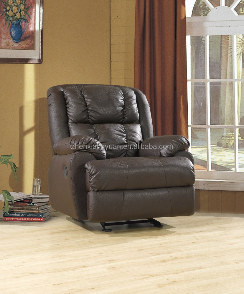 2016 Living Room Chairs Electric Recliner Bonded Leather Chair Rocker Recliner Buy Glider