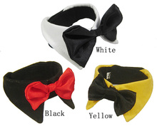 Pet Supply Dog Products Wholesale Large Dog Bow Tie Cool