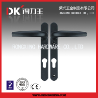 sliding glass door lock,aluminum door handle