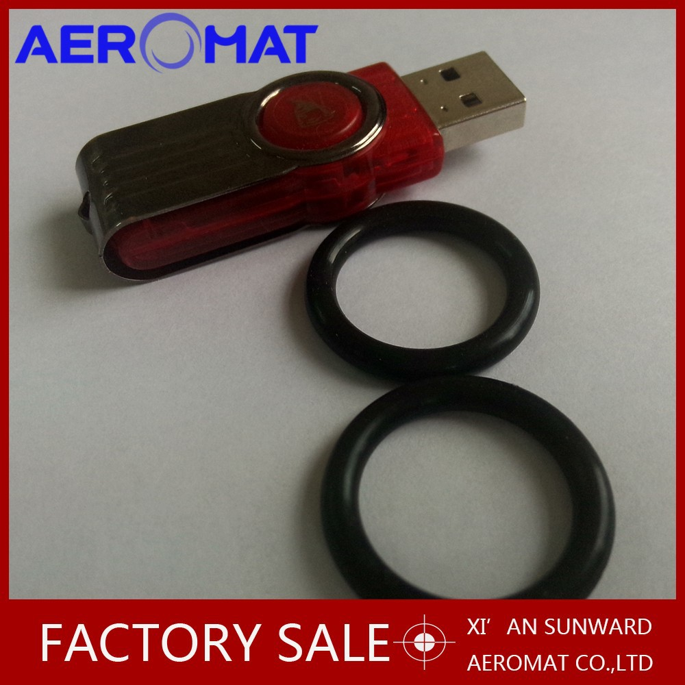 Aeromat 2015 hot selling factory 10*1.5/11*2/ Similar NBR rubber o ring /Silcone