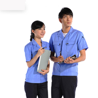 LB25 supply uniforms enterprises factories administrative work clothes miners like to build a variety of clothing workwear