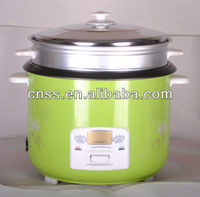 Cookware-Cylinder Rice Cooker