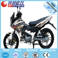 2013 china cheap 125cc automatic motorcycle made in china ZF125-3