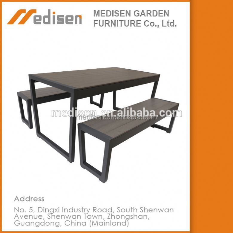 Garden Treasures Heavy Duty Dining Table And Chairs