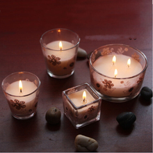 Threshold Vanilla Scented Jar Candle With Acorn Lid [D5]M&