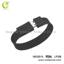Real capacity 4GB 8GB 16GB 32GB Silicone usb tv stick Bracelet flash memory Wrist Band Usb 3.0 pen drive