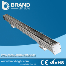 Manufacturer High Quality IP67 Warm white outdoor led lights wall washer,CE RoHS Approved