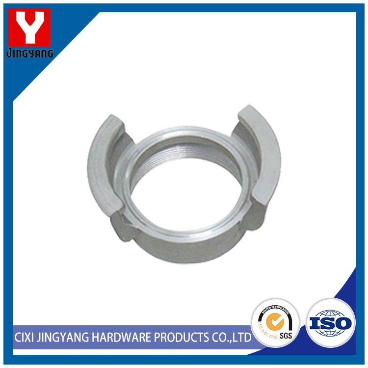quick connect Folding rod type internal thread guillemin coupling